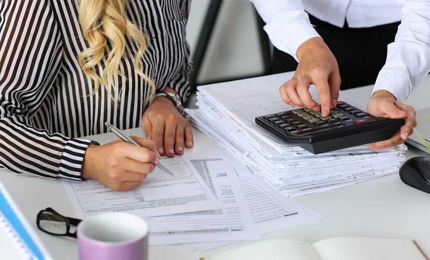 Разновидности бухгалтерских счетов