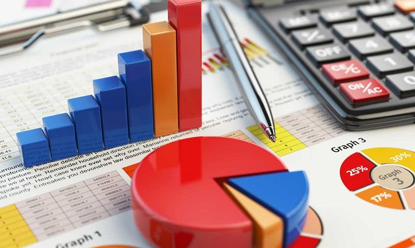 Виды финансовой отчетности
