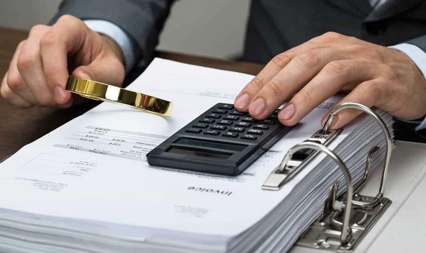 Виды налоговой отчетности