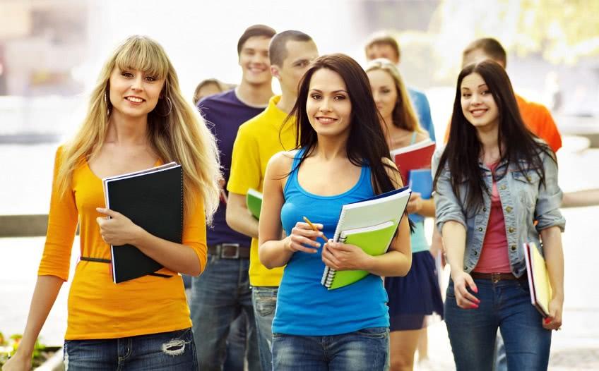 Зачем студенту работать?