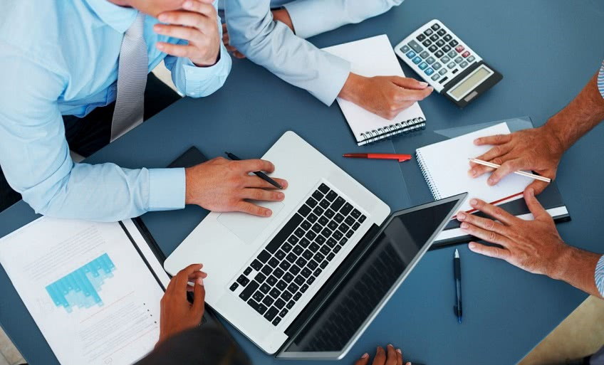 Бухгалтерский учет на предприятиях малого бизнеса