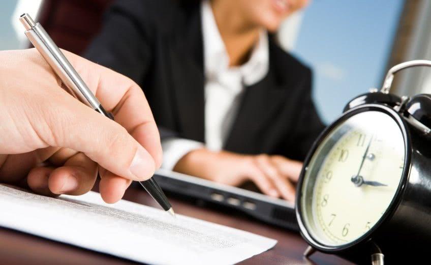 Расчеты с бюджетом и бухгалтерский учет