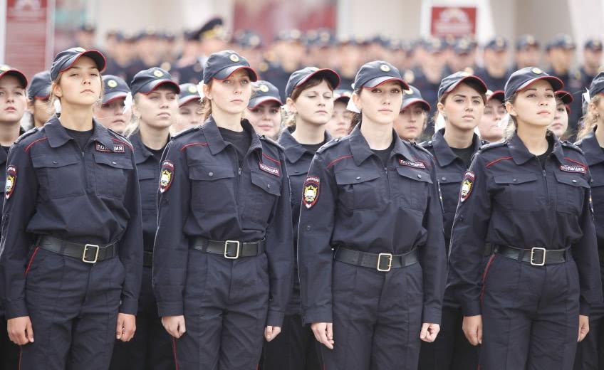Методы улучшения дисциплины в полиции