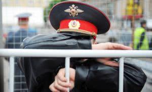 Причины для увольнения сотрудника полиции