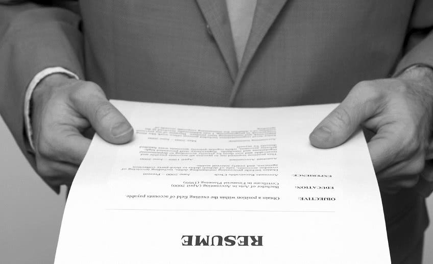 Причины увольнения в резюме