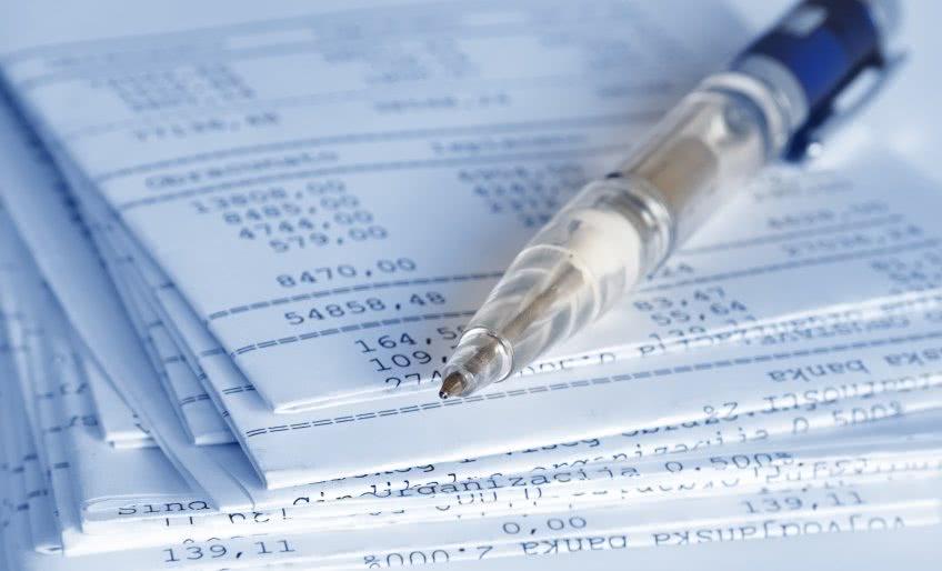 Предназначение бухгалтерской отчетности