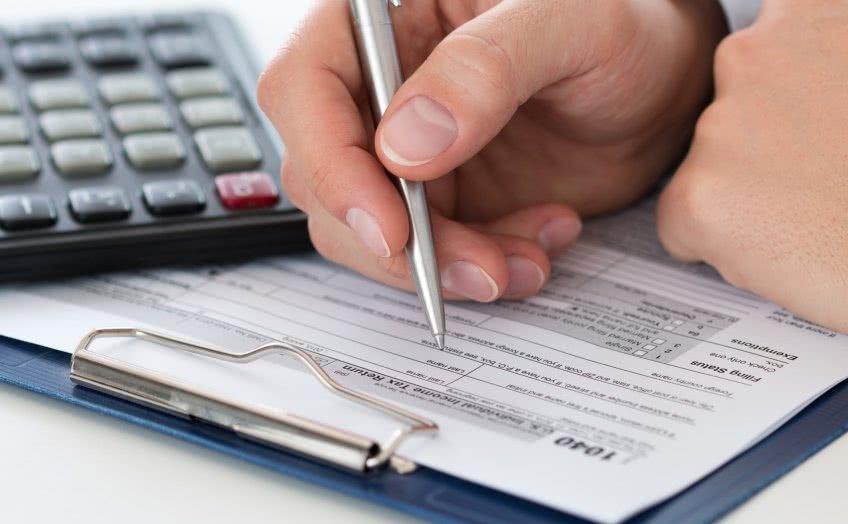 Как заполняется бухгалтерский баланс