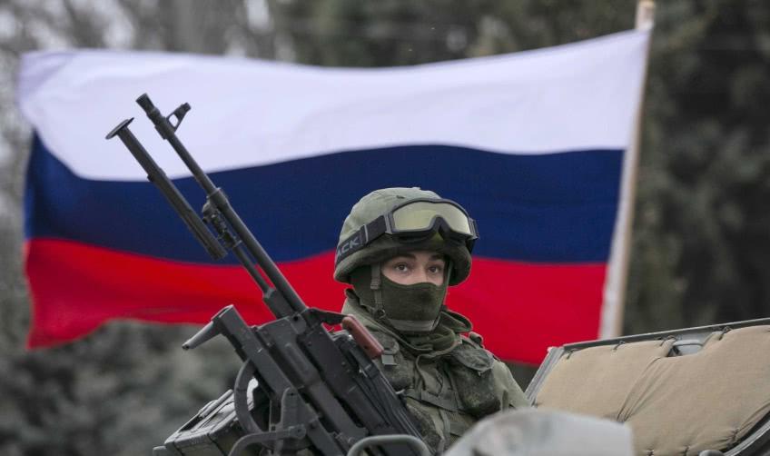 Какая зарплата у военнослужащих РФ